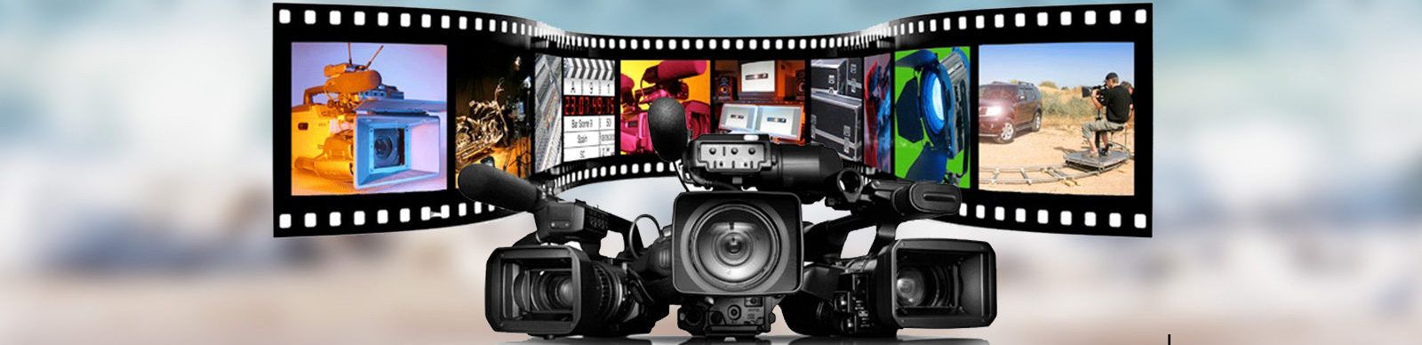 Salofilmi, ketterää videotuotantoa